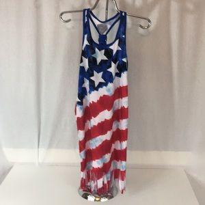 Justice dress/beach cover up